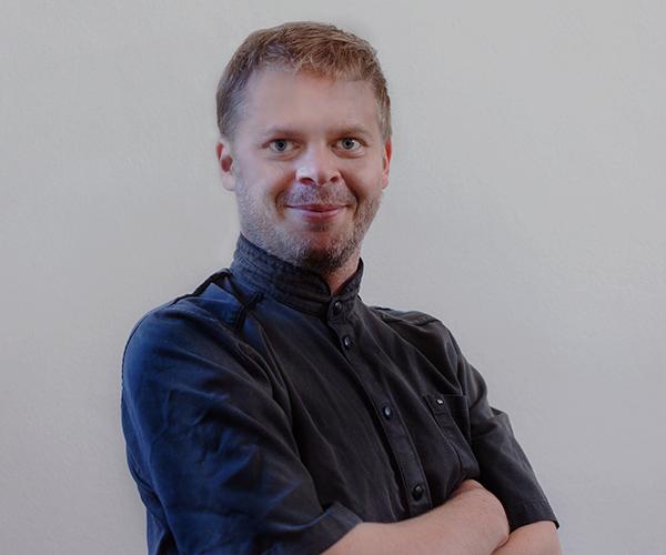 Silvio Hennig Küchenchef