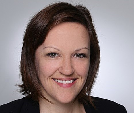 Evelyne Meyer stv. Geschäftsführerin